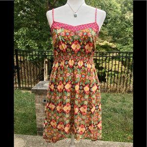 Pretty Xhilaration floral sundress!